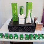 """Die Firma Iggesund produziert """"Invercote"""", ein Karton, der sich besonders gut für hochwertige Verpackungen eignet"""