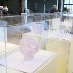 Ausstellung im Red Dot Design Museum in Essen
