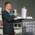 Vortrag von Peter Dahmen im Red Dot Design Museum in Essen